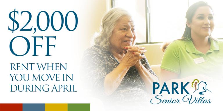 senior living deal